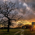 Mambrino Ranch by Kenny Kunzman