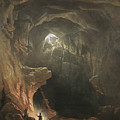 Mammoth Cave by Francis