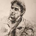 Man 5 by Ylli Haruni