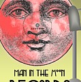 Man In The Moon by Steven Boland