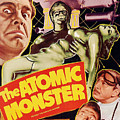 Man Made Monster, Aka The Atomic by Everett