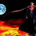 Man Of Steel  by Daniel Janda