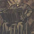 Man by Robert Nizamov
