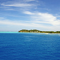 Mana Island by Himani - Printscapes