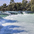 Manavgat Waterfall - Turkey by Joana Kruse
