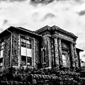 Manayunk Branch Of The Free Library Of Philadelphia by Bill Cannon