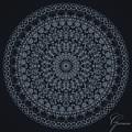 Mandala - 1 by Garun Ayrapetyan