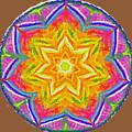 Mandala 12 20 2015 by Hidden Mountain