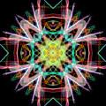 Mandala 3330 by Rafael Salazar