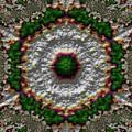Mandala 467567678975 by Robert Thalmeier