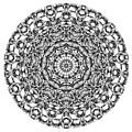 Mandala - Amulet 867 For Those Born In ..... by Marek Lutek
