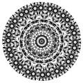 Mandala - Amulet 871 For Those Born In ..... by Marek Lutek