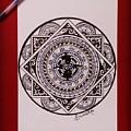 Mandala Art by Swarnika Singh