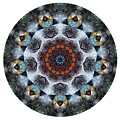 Mandala - Talisman 1111 - Order Your Talisman. by Marek Lutek