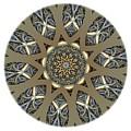 Mandala - Talisman 1434 by Marek Lutek