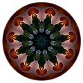 Mandala - Talisman 1440 by Marek Lutek