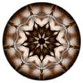 Mandala - Talisman 3701 by Marek Lutek