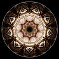 Mandala - Talisman 3708 by Marek Lutek