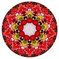 Mandala - Talisman 4010 by Marek Lutek