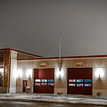 Mandan Fire Department by Chad Rowe