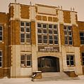 Mandan Jr High School 1 by Chad Rowe