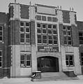 Mandan Jr High School by Chad Rowe