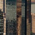 Mandarin Oriental, New York by David Oppenheimer