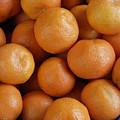 Mandarins by Steve Outram