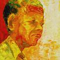 Mandela by Bayo Iribhogbe