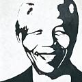 Mandela by Emeka Okoro