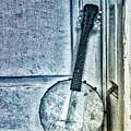Mandolin Banjo In The Corner by Bill Cannon
