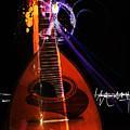 Mandolin by Rosemary Smith
