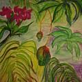 Mangoes by Lee Krbavac
