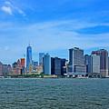 Manhattan 027 by Jeff Stallard