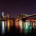 Manhattan 030 by Jeff Stallard
