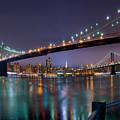 Manhattan 031 by Jeff Stallard