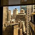 Manhattan by Agnes Czekman
