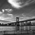 Manhattan Bound by Heather Reichel