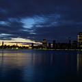 Manhattan by Brian Kamprath