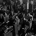 Manhattan by David Halperin