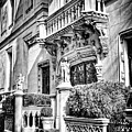 Manhattan East Side Buildings 02 by Val Black Russian Tourchin