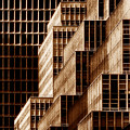 Manhattan by Joe Bonita