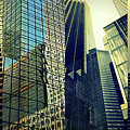 Manhattan Medley by Jessica Jenney