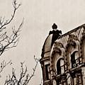 Manhattan Memory by Sarah Loft