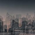 Manhattan Moves by Az Jackson