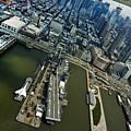 Manhattan by Robert Lacy