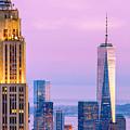 Manhattan Romance by Az Jackson