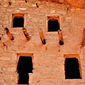 Manitou Cliff Dwellings Colorado Springs by Kyle Hanson