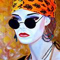 Mannequin Beauty One by JoeRay Kelley