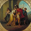 Manner Of Angelica Kauffman by MotionAge Designs
